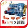 乾燥した区域の煉瓦作成機械