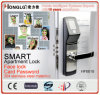 Port USB 13.56MHz Face Recognition Door Lock (HF6618)