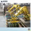 Высокой эффективности машина кирпича Auotomatic полно штабелируя
