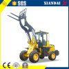 Multifunctional AttachmentsのXd920 Pallet Fork Wheel Loader
