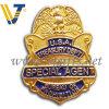 2014 новая конструкция США подгоняла значки (LP-0040)