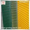 GRP/FRP/Fiberglass Grating per Stair Tread e Platform
