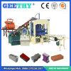 Qt4-15c hydraulische Hourdis Block-Ziegeleimaschine