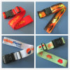 ProtectionのためのカスタムVarious Durable Printed Safety Belt