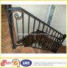 Railing лестницы утюга порошка высокого качества Coated