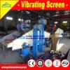 Écran de vibration professionnel de machine d'abattage de chrome pour la séparation de minerai