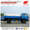 Camion-citerne aspirateur de l'eau de 10 mètres cubes pour Philippines