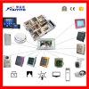 Système domestique intelligent d'écran tactile LCD de qualité