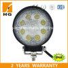 indicatore luminoso di funzionamento di vendita luminoso eccellente di 4.6 '' un migliore Tractor24W LED
