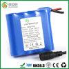 4s1p het Pak van de Batterij 14.8V 2200mAh 18650
