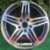 Сплав снабжает ободком 911 оправу колеса реплики Carrera/Turbo для Порше