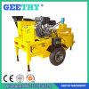Máquina de fatura de tijolo de bloqueio manual de M7mi