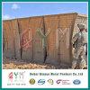 Barriera militare di Hesco della maglia di Gabion/casella di Gabion saldata Galfan