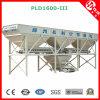 PLD1600 Concrete Batching Machine para Sale