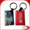 Goedkoop pvc Key Chain van Price LED met Printing