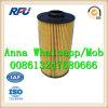 Filtre à huile de la qualité 11421745390 pour la BMW