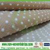 Tela antiderrapante do Non-Woven de PP+PVC PP
