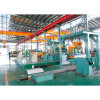 China Steel Coil Cut zu Length Machine Line für Thin Sheet Plate