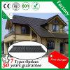 Китай Высокое качество Красочный камень с покрытием Плитка Металл крыши Гуанчжоу Производство