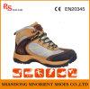 Casquillo plástico de la punta que va de excursión los zapatos de seguridad RS718