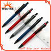 Aluminum novo Ballpoint Writing Pen para Promotion Logo Engraving (BP0145)