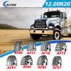 Mining Truck, TBR Truck Tyre를 위한 광선 Tyre