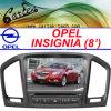 Automobile speciale DVD delle insegne di Opel