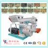 Biomassa Pellet Press Machine per Wood, Saw Dust, Straw, Grass, Peanut Shell, Cotton Straw From Grinding Mill