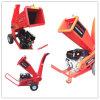 Professionele Houten Chipper van uitstekende kwaliteit met de Motor van 15 PK Loncin