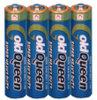 R03P AAA UM-4 Carbon Zinc Battery