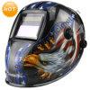 Auto solare Darkening Welding Helmet con Eagle Decal Xg827