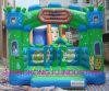 Bambini Bouncer gonfiabile, scorrevole Kids, bambini Jumper