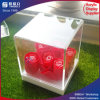 Einfacher Entwurfs-Großverkauf-Acrylblumen-Kasten
