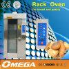회전하는 Rack Oven (Gas) (제조자 CE&ISO9001)