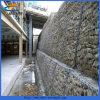 (Di fabbrica) esagonale 2x1x1 carrello filo zincato Gabion Box