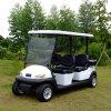 Тележка гольфа пассажира 4 мест (A1S4)