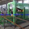 De Trommel die van het staal Machine maken: De Machine van het Lassen van de naad