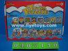 لغز بلاستيكيّة تربويّ طفلة قافلة تموين لغز أمنان لعبة (0407110)