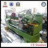 CS6250Bシリーズ水平のギャップのベッドの旋盤機械、高精度の旋盤機械、