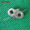 CNC da fábrica do OEM ISO9001 de China que faz à máquina a peça do aço inoxidável