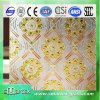 3mm-6mm Frosted Acid Etched Patterned Glass con CE & ISO9001