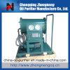 Altos petróleos de gasolina y aceite/otros inflamables ligeros eficientes Time-Saving que purifican la máquina