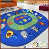 Удобный ковер игры образования малышей