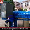 Dongzhuo 공장에서 기름 여과 시스템