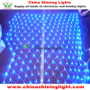 500LED 5*5m Size Blue Color Multi Color LED Christmas Net Lights
