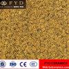 Изготовления плитки пола фарфора Pulati плитки прямой связи с розничной торговлей золотистые Polished