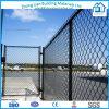 Heißes Großhandelskurbelgehäuse-Belüftung beschichtete galvanisierten verwendeten Kettenlink-Zaun