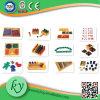 Montessori popular Material Teaching Aid para Preschool