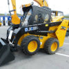 Type compatto XCMG Big Skid Steer Loader con All Wheel Drive