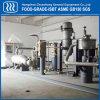 Gerador industrial do CO2 da planta do CO2 do produto comestível